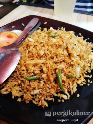 Foto review Renash Japanese Food (Sakura Japanese Food) oleh Angie  Katarina  2