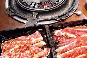 Foto Galbisal Korean BBQ