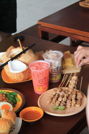 Foto 22 - Makanan di Warung Wakaka oleh Prido ZH