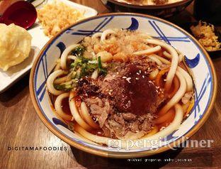 Foto 3 - Makanan di Marugame Udon oleh Andre Joesman