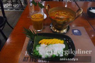 Foto 4 - Makanan di White Elephant oleh Anisa Adya