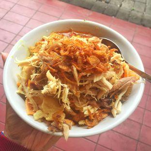 Foto - Makanan di Bubur Ayam Samping BCA Khas Mayong oleh Fitria Laela