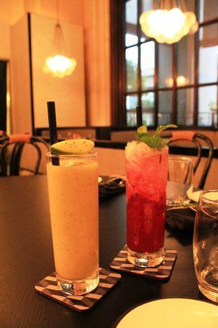 Foto review Gia Restaurant & Bar oleh Prido ZH 9