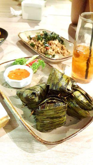 Foto 2 - Makanan di Ying Thai oleh Naomi Suryabudhi
