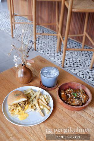 Foto 1 - Makanan di Bukan Ruang oleh Illya Adista
