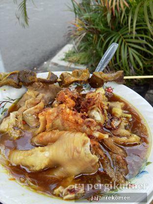 Foto 4 - Makanan di Soto Mas Yasin oleh Jajan Rekomen