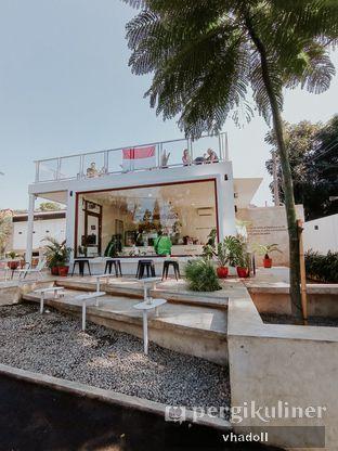 Foto review de.u Coffee oleh Syifa  10
