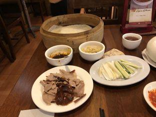 Foto review Huang Hou oleh Vising Lie 2