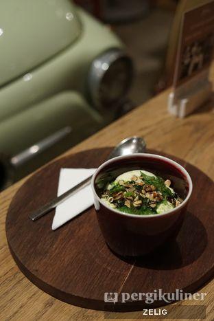 Foto 7 - Makanan di Attarine oleh @teddyzelig