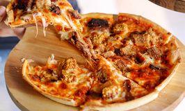 Monchitto Gourmet Pizza