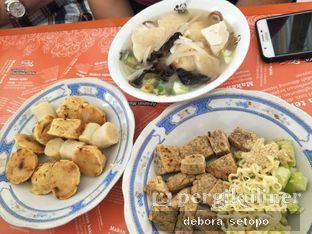 Foto 3 - Makanan di Pempek 71 oleh Debora Setopo