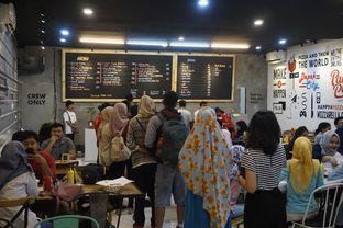 Foto 28 - Interior di Panties Pizza oleh yudistira ishak abrar
