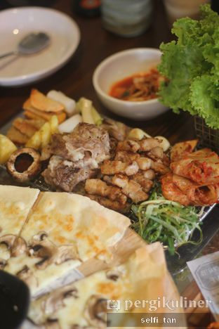 Foto 1 - Makanan di Mr. Musa oleh Selfi Tan