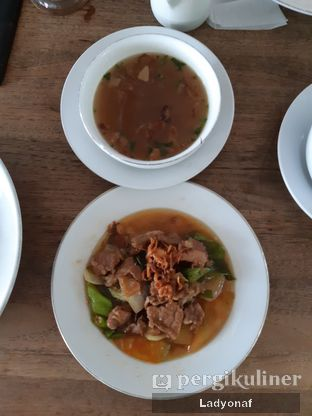 Foto 4 - Makanan di Kedai Soto Ibu Rahayu oleh Ladyonaf @placetogoandeat