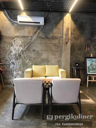 Foto review TipSea Coffee & Eatery oleh riamrt  5