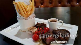 Foto 14 - Makanan(Black Angus Beef Steak ) di McGettigan's oleh UrsAndNic