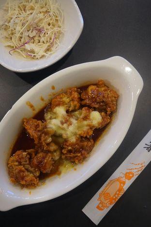 Foto 1 - Makanan di Born Ga Express oleh Prido ZH