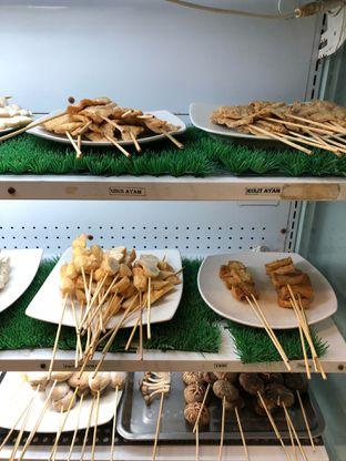 Foto 7 - Makanan di Shao Kao oleh Mitha Komala
