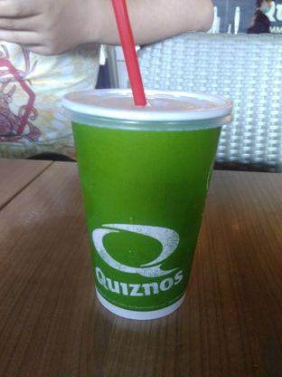 Foto review Quiznos oleh Renodaneswara @caesarinodswr 6