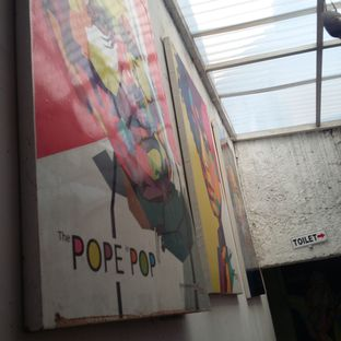 Foto 47 - Interior di Pop Art Cafe oleh Andin   @meandfood_