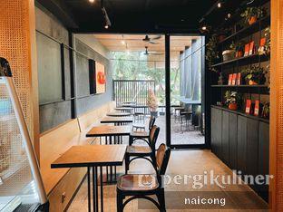 Foto review Nitro Coffee oleh Icong  4