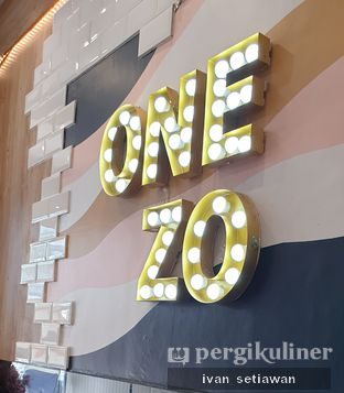 Foto review Onezo oleh Ivan Setiawan 3
