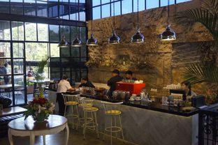 Foto 20 - Makanan di ROOFPARK Cafe & Restaurant oleh yudistira ishak abrar