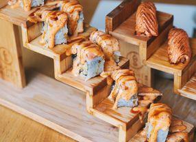 10 Restoran Jepang di Senopati Paling Populer yang Wajib Dicoba