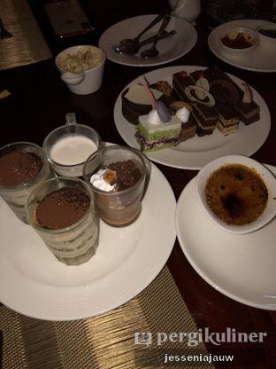 Foto 9 - Makanan di The Cafe - Hotel Mulia oleh Jessenia Jauw