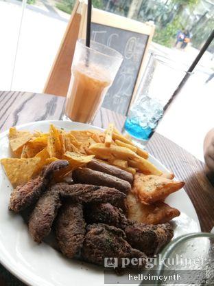 Foto 1 - Makanan di Tamper Coffee oleh cynthia lim