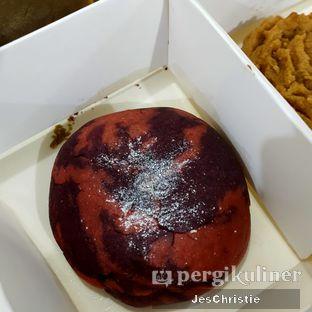 Foto review Pop Cookies oleh JC Wen 4
