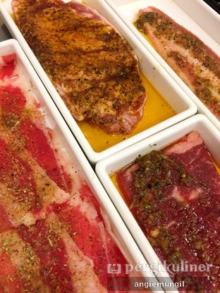 Foto review Steak 21 Buffet oleh Angie  Katarina  14