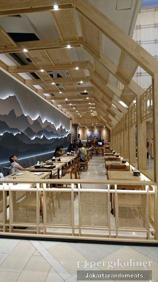 Foto review Nama Sushi by Sushi Masa oleh Jakartarandomeats 10