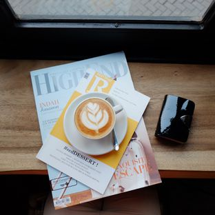 Foto review Crematology Coffee Roasters oleh Jesslyn Karev 1
