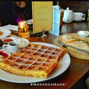 Foto - Makanan di Loewy oleh @makansamaoki