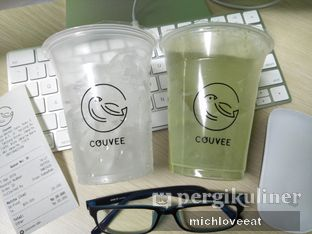 Foto 5 - Makanan di Couvee oleh Mich Love Eat