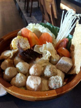 Foto 3 - Makanan di Grandma's Suki oleh YSfoodspottings