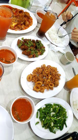 Foto 2 - Makanan di Grand Marco Seafood oleh Naomi Suryabudhi