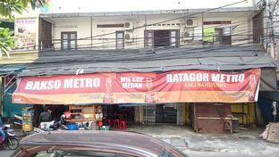 Foto review Bakso Metro oleh Panda Pandai 1