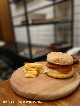 Foto 5 - Makanan di Timoer Kopi oleh Stefany Violita