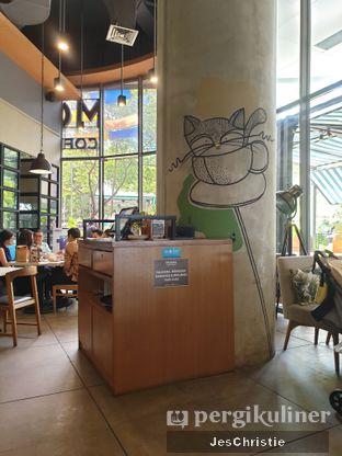 Foto 3 - Interior di Mokka Coffee Cabana oleh JC Wen