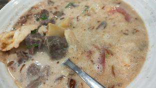 Foto 3 - Makanan di Soto Betawi Nyonya Afung oleh @egabrielapriska