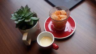 Foto 1 - Makanan di Mokka Coffee Cabana oleh Emilia Vivi