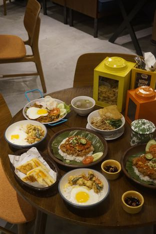 Foto 1 - Makanan di The People's Cafe oleh yudistira ishak abrar
