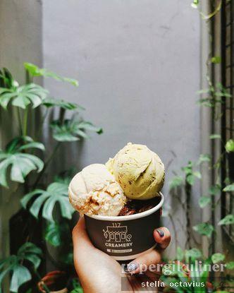 Foto Makanan di Creamery One-Seventeen