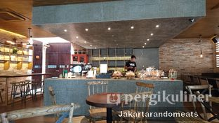 Foto review Nitro Coffee oleh Jakartarandomeats 6