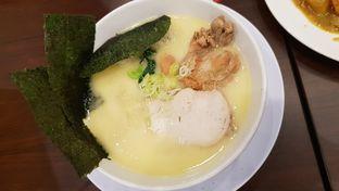 Foto 1 - Makanan di Ramen SeiRock-Ya oleh Yunnita Lie