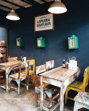 Foto 7 - Interior di Warung Kopi Imah Babaturan oleh Eat and Leisure