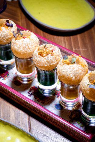 Foto 12 - Makanan di Gunpowder Kitchen & Bar oleh Indra Mulia