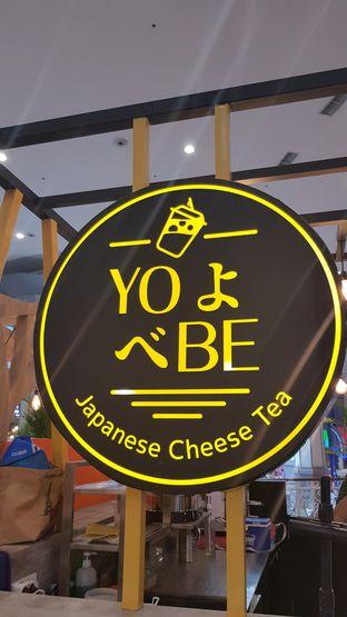 Foto 1 - Makanan di Yobe Cheese Tea oleh Meri @kamuskenyang